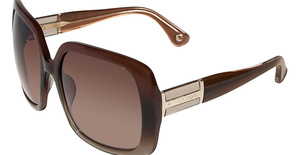 Michael Kors MKS238 Darrington Brown Gradient