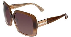 Michael Kors MKS238 Darrington Suntan Gradient