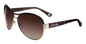 Michael Kors M2473S Natalia Brown