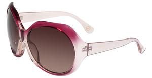 Michael Kors M2801S Sienna Pink Gradient
