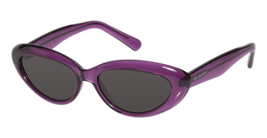 Ted Baker B504 Purple Crystal
