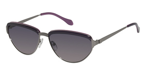Ted Baker B552 Purple/Pink