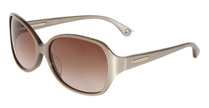 Michael Kors M2818SAF Pearlized Taupe