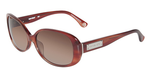 Michael Kors M2815SAF Red Horn
