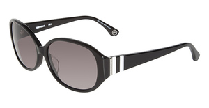Michael Kors M2816SAF 12 Black