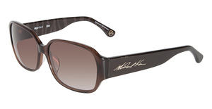 Michael Kors M2817SAF Havana Brown