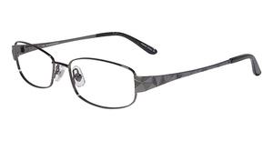 Marchon TRES JOLIE 139 (065) Smokey Grey