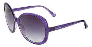 Michael Kors M2802S Haleigh Plum