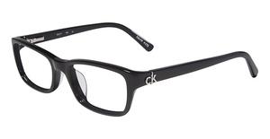 Calvin Klein ck5691 Black