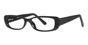 Fundamentals F006 Black