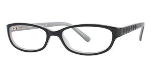 Kenneth Cole New York KC0706 Black/Grey/Milky Grey