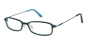 Ted Baker B852 Brown Light Blue