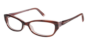 Ted Baker B858 Brown Demi/Pink