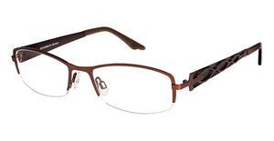 Brendel 902085 Brown