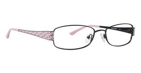 XOXO Blush Black/Pink