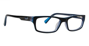 Orvis OR-Passage Black/Blue