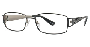 Continental Optical Imports COI Osaka Black