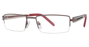 Continental Optical Imports La Scala 756 Wine