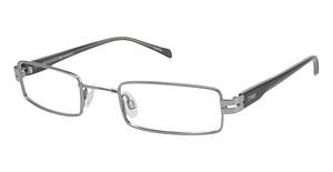 Crush 850022 Gunmetal/Grey