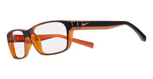 Nike Nike 7065 Black/Crystal orange