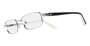 Nike NIKE 5550 Steel/White