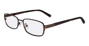 Nautica N7208 Satin Brown