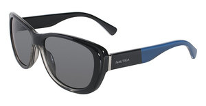 Nautica N6160S 12 Black
