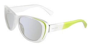 Nautica N6160SNP Lime Green