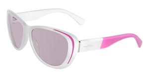 Nautica N6160SNP Hot Pink