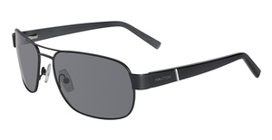 Nautica N5086S (010) Satin Black
