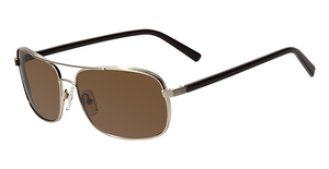 Calvin Klein CK7337SP Brushed Gold