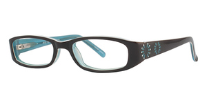 Jelly Bean JB327 Brown/Teal