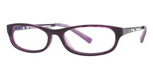 Seventeen 5358 Purple
