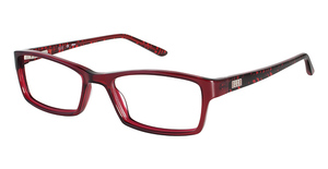 ELLE EL 13328 Red
