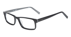 Nautica N8065 (004) Black / Grey