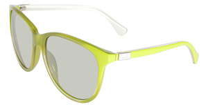 Nautica N6159SNP Lime Green
