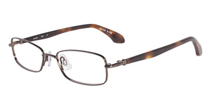 cK Calvin Klein CK5299 (210) Brown