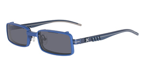 X Games TOMAHAWK UC-SET Blue Smoke