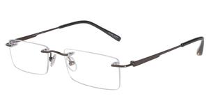 Jones New York Men J810 Eyeglasses