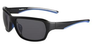 Tommy Bahama TB6019 Black/Blue 3001