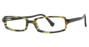 Marc Ecko Visionary Green Olive Multi