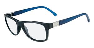 Lacoste L2503 Black n' Blue