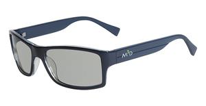 Marchon 3D008S (414) Navy