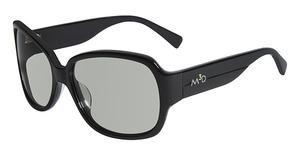 Marchon 3D001S (001) Black