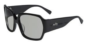 Marchon 3D002S (001) Black