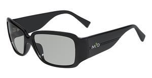 Marchon 3D003S (001) Black