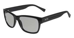 Marchon 3D007S (001) Black