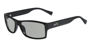 Marchon 3D008S (001) Black