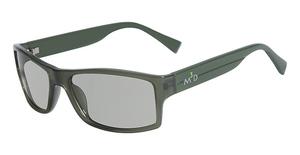 Marchon 3D008S (318) OLIVE