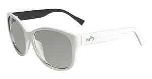 Marchon 3D004S (105) WHITE